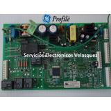 (revision) Tarjeta Nevera General Electric 200d4854g022