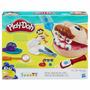 Play Doh Playset Brincando De Dentista Hasbro