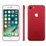 Iphone 7 Apple Red 128gb Retina Hd 4,7 3d Ios 10 Id 12mp 4g