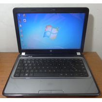 Notebook Hp Pavilion G4 Amd Dual Core 1.6ghz 4gb Hd-320gb