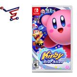 Kirby Star Allies Nintendo Switch / Disco Físico/electro