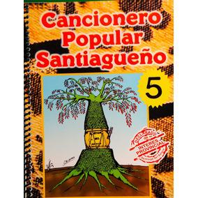 Cancionero Popular Santiagueño 5
