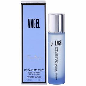 Perfume Para Cabelos Angel Thierry Mugler 30 Ml Feminino