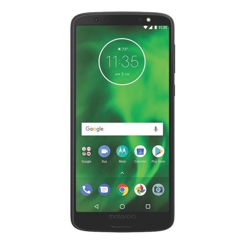 Motorola Moto G G6 Dual SIM 32 GB Preto 3 GB RAM