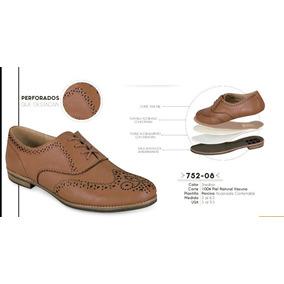 Zapato Color Shedron Linea Confort 752-08 Cklass
