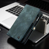 Verde - For Samsung Galaxy S8 Plus - Carpeta - 551889222714