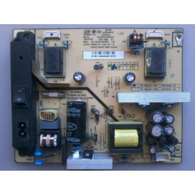 Placa Fonte Tv Philco Ph24m Lcd