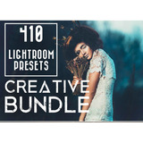 410 Lightroom Presets Bundle