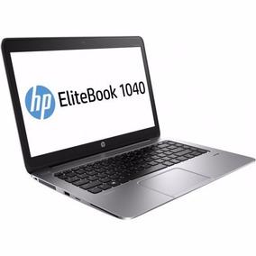 Notebook Hp Elitebook 1040 G3 I7-6gen 14 8gb 256 W10p Cupon