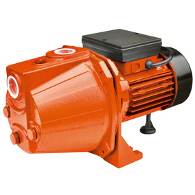 Bomba D´agua Autoaspirante Ba500 1/2 Hp - Intech 220v
