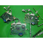Monitor Samsung 540n Sinal Bn41-00583b + Brindes