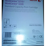 Toner Estandar Original Xerox Workcentre 3210/3220 106r01485