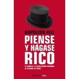 Piense Y Hágase Rico/napoleon Hill Digital Ebook + Regalos