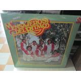 Grupo Los Mensajeros Del Ritmo Disco Lp Nuevo Sin Abrir ---