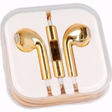 Audifonos Earpods Manos Libres Iphone 5s 5c 5 4s 4