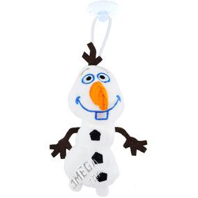 Olaf Chaveiro De Pelúcia Frozen Original Disney Long Jump
