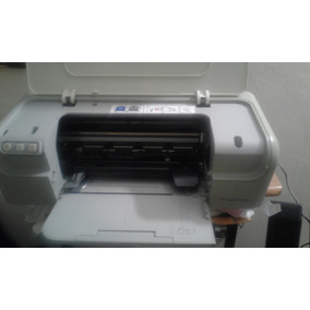 H. P. Deskjet d2360 printer driver for windows 7.