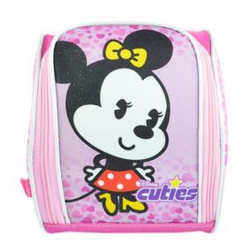 Lancheira Minnie Cuties