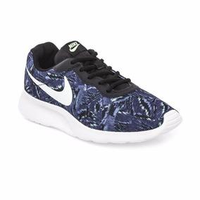 Zapatillas Nike Running Tanjun Print W