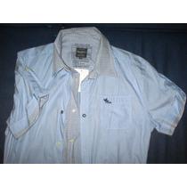 Camisa Pepe Jeans London Nueva Con Etiquetas M Original