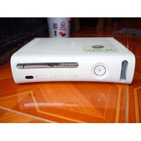 Consola Xbox 360 Luces Rojas Para Reparar O Refacciones