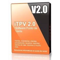 Itpv Plus Programa Punto De Venta Para Zapateria Y Boutique