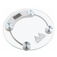 Balanza Digital De Baño Personal 180kg Vidrio Templado