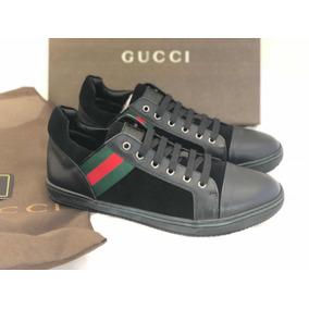 Tenis Gucci Para Caballero