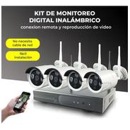 Sistemas de Monitoreo desde