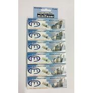 Microboquilla Minifusor X 10 (tira De 6x10) Ar1 Micro Ellobo