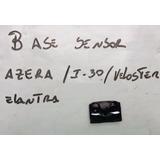 Base Para Sensor Chuva Em Hyundai I30/veloster/azera/elantra