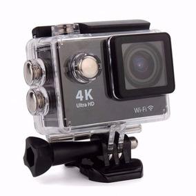 Camara Gopro 4k 2.4g Ultra Hd