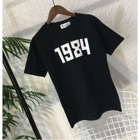 Camiseta Feminina 100 Algodao Camisetas Blusas - Camisetas e Blusas ... 512bc3372e2