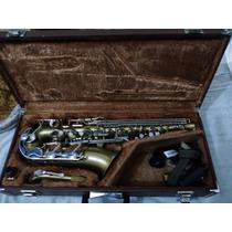 Saxofone Alto Yamaha Yas 25 Made In Japão Customizado Garant