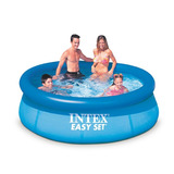 Piscina Easy Set 2419lt Intex 28111
