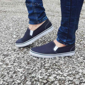 Zapatos Mocasin Deportivos Originales Maxi®