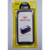 Estuche Goma 360° Huawei P20 Lite Original Motomo