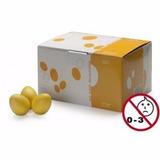 Caramelera Huevos Rítmicos (50) Egg-50 Stagg Bmmusic Mjm
