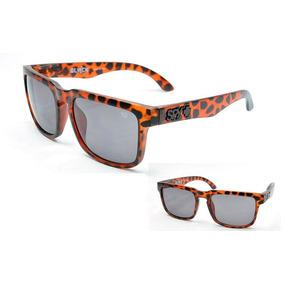 Óculos De Sol Spy + Ken Block Helm 100% Original