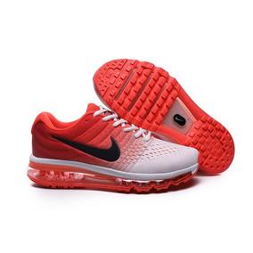 Tenis Nike Air Max 2017 Mens Hot Sale 849559-004