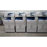Impresoras Copiadoras Color Ricoh Mpc 2551 Laser