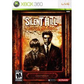 Silent Hill Homecoming Fisico Nuevo Xbox 360 Dakmor