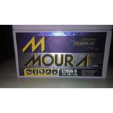 Bateria Selada 12v 9ah Moura