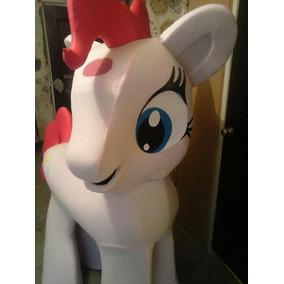 Botarga Disfraz My Little Ponny