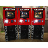 Maquina Musica Jukebox Otima Para Bar Recreação Área Lazer