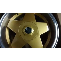 Jogo De Roda 15 Borbet Kr 4/5 Furos Tala 7 Golf Civic +pneus