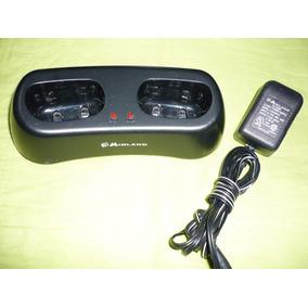Cargador Para Radios Midland Cvpl3