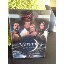 Telenovela Mexicana Dvd Mariana De La Noche/ Angelica Rivera