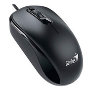 Mouse Genius Dx-110 Cable Usb 1000 Dpi Optico Pc Notebook