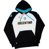 Buzo De Selección Argentina De Básquet Original Kappa /15